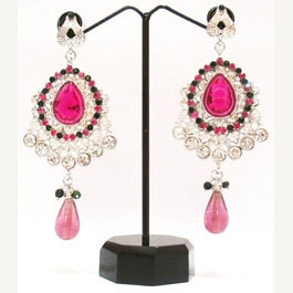 shoppingq Elegant Earrings at discounted rate
